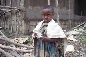 Kinderhilfe Afrika