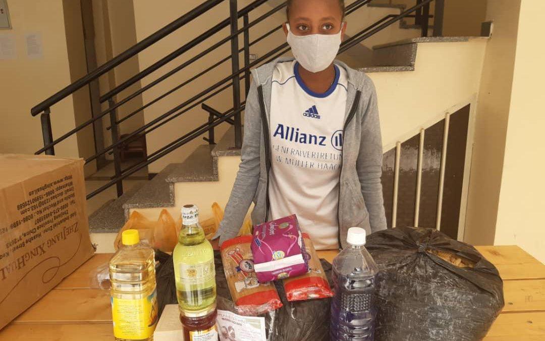 Aktuelle Lage nach Ausbruch der Corona Pandemie
