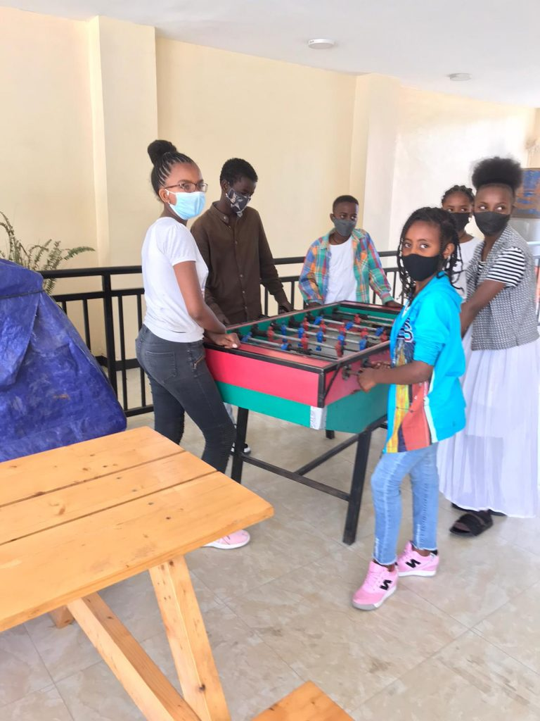 Direkte Kinderhilfe Äthiopien